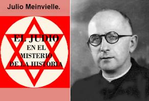 Mixtura de judíos y cristianos