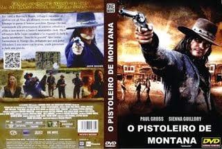 O PISTOLEIRO DE MONTANA