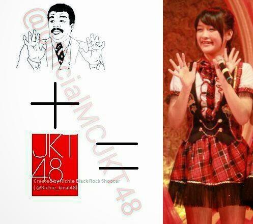 Koleksi Foto Meme Comic JKT48 Lucu dan Ngakak