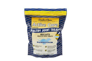 Active Care Biscuits-Healthy Dog Treats