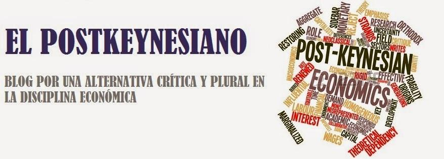 El Postkeynesiano
