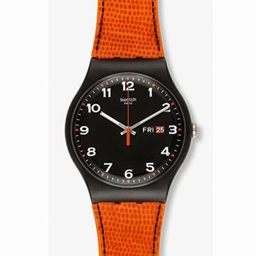Jam tangan Swatch SUOB709