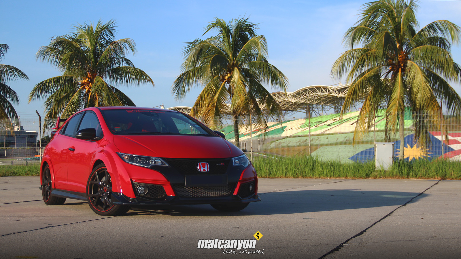 Sometime At The Dawn Of 90s Honda Started To Design And Manufacture Top Range Trims Selected Models Their Cars Under Name Type R