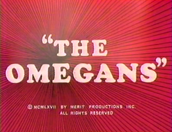 The Omegans movie