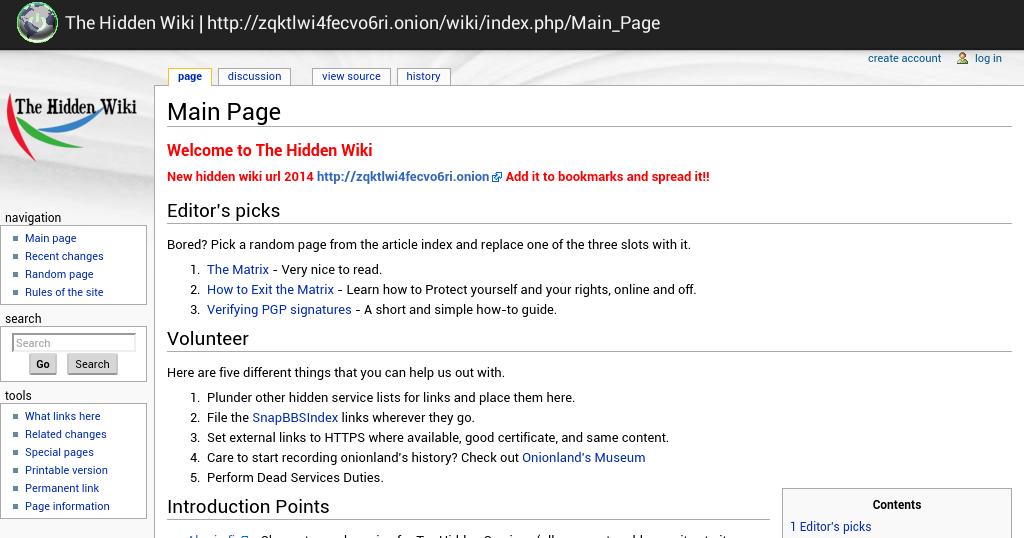 Como entrar a la Deep Web desde tu Android - Taringa!