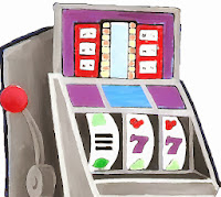 Slot Machine Image