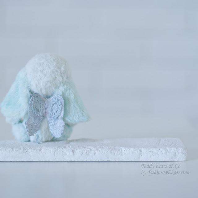 Teddybears. For adoption. Teddybear. Teddy. Мишки Тедди ручной работы. Слоник тедди Ангел. Мишки Екатерины Пуховой. Ekaterina Pukhova