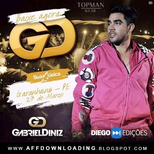 Gabriel Diniz – Garanhuns – PE – 27.03.2015