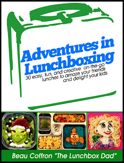 Bento Lunch Book