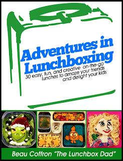 Bento Lunch Book