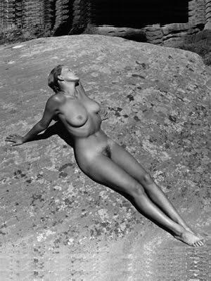 Helena Mayer, Canyon de Chelly, 1939