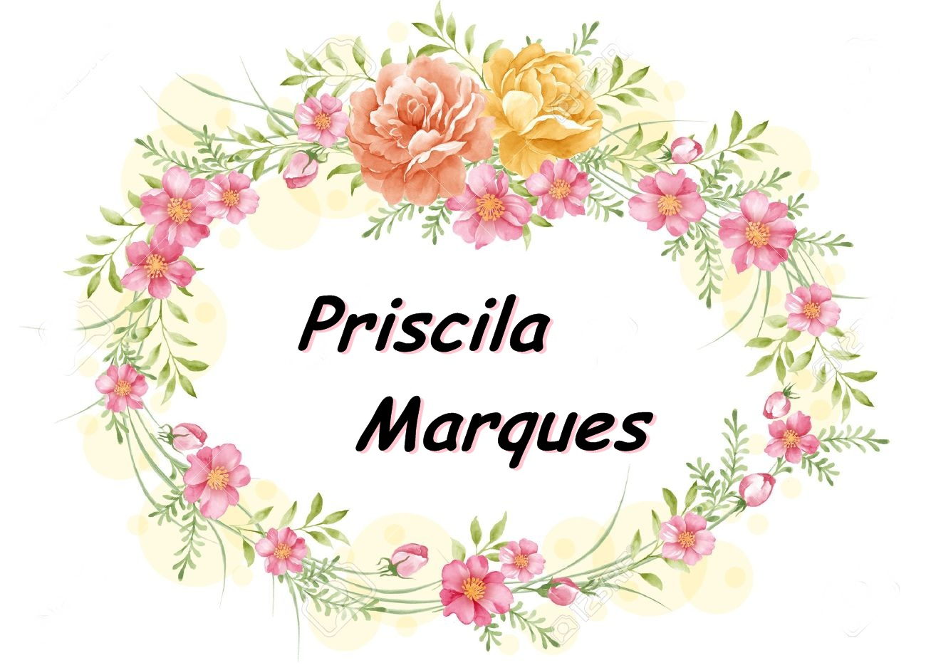 Priscila Marques