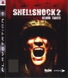 Shell Shock 2 Blood Trails-PS3