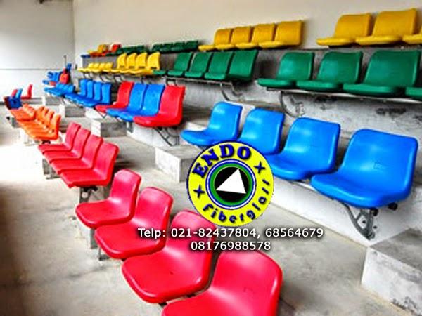 kursi stadion sepak bola