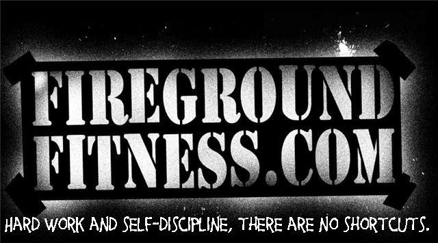 Fireground Fitness