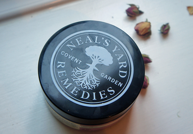 Neal's Yard Remedies Aromatic Body Butter