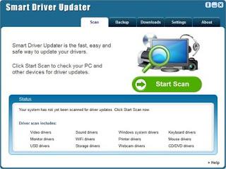 Smart Driver Updater 3.3 Full