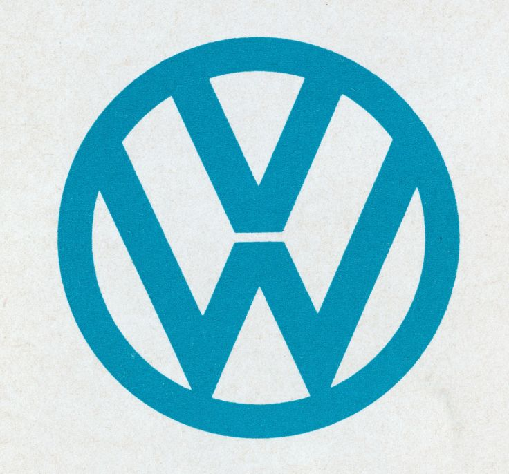 Evolution of Volkswagen Logo | LifeRoute7