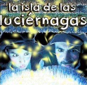 """""""La isla de las luciérnagas"""" en La Escalera de Jacob"""