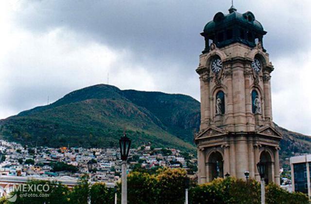 La leyenda de la bella airosa (Pachuca, Hidalgo)