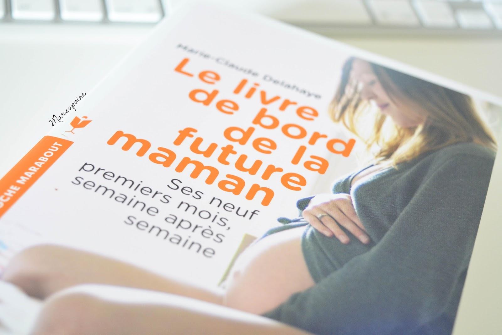 Marsupoire Grossesse Mes Lectures De Primipare