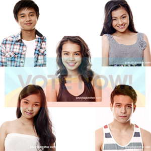 PBB Teens Edition 4 Housemate: 3rd Nomination Night