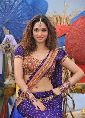 Tamanna photos from racha