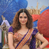 Tamanna photos from racha
