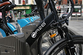 #6 Electric Bikes Wallpaper