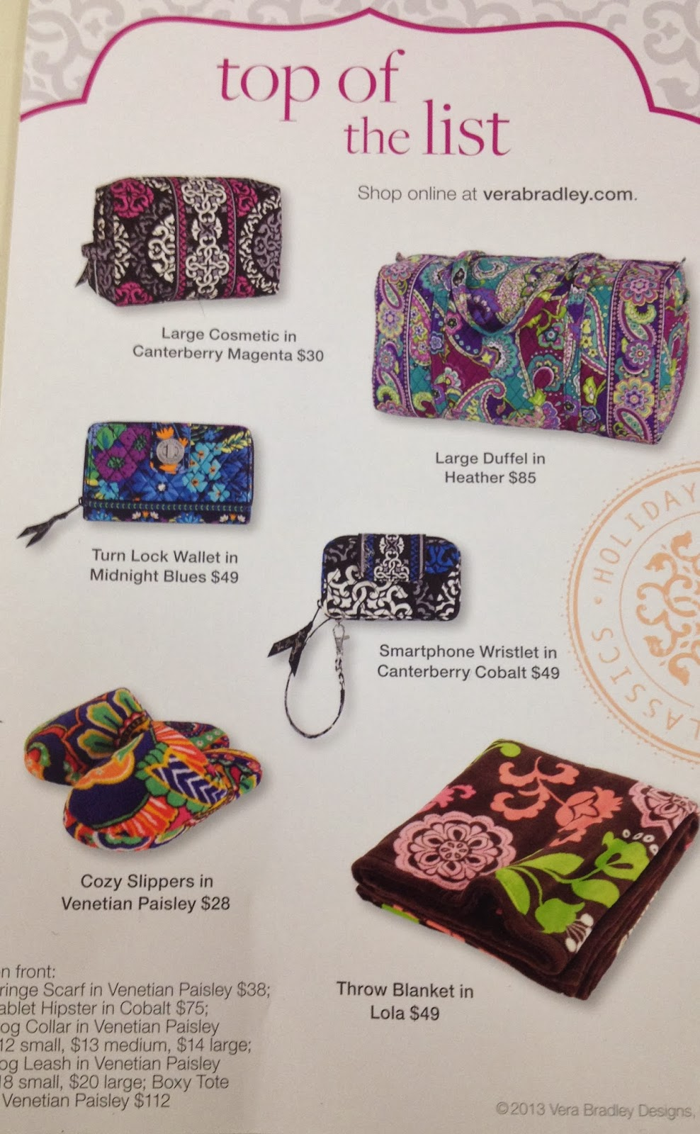marketing analysis vera bradley Case 13, vera bradley in 2014: will the company's strategy reverse its downward trend synopsis of the major case facts, key problems, and strategic issues that management needs to address strategic analysis of those key issues utilizing tools and techniques presented in the text (using tables and charts if appropriate.