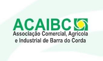 ASSOCIAÇÃO COMERCIAL, AGRÍCOLA E INDUSTRIAL DE BARRA DO CORDA