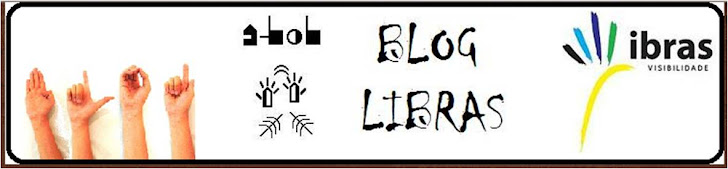 Blog Libras