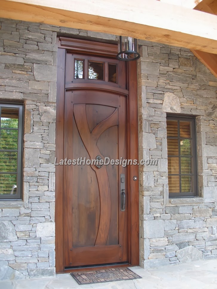 Wood Main Door Designs For Houses universalcouncilinfo