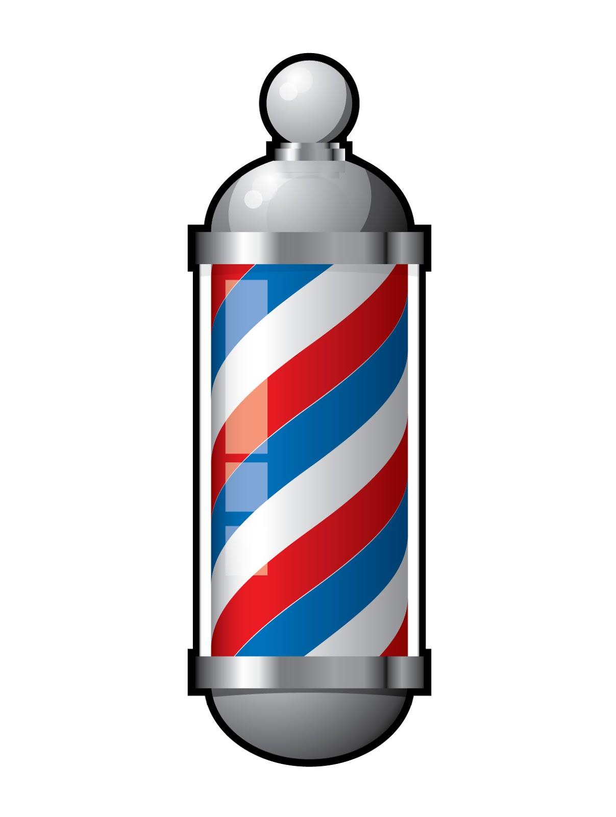 Barber Apparel : Barber Shop Logos