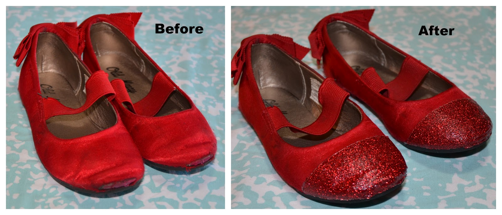How To Fix Scuffed Toes On Shoes