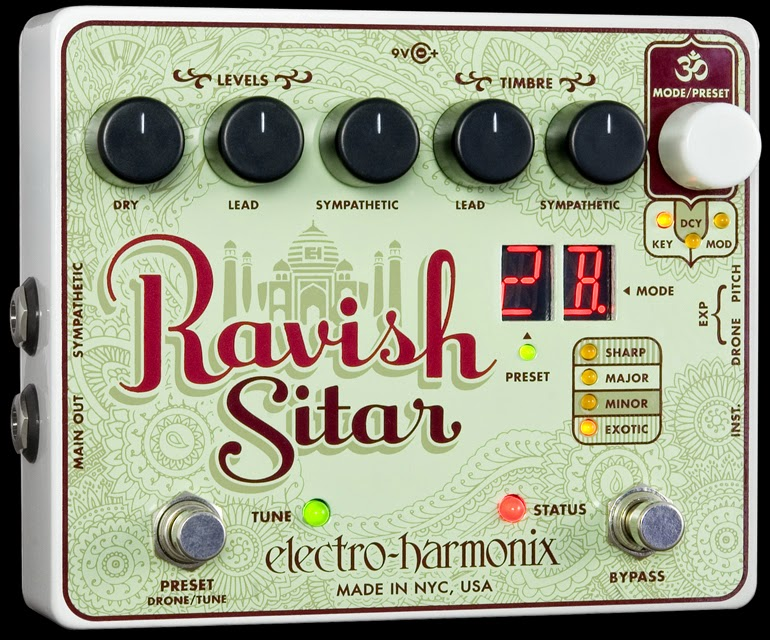 http://www.ehx.com/products/ravish