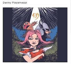 Danny Playamaqui
