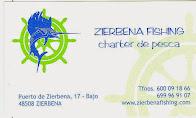 ZIERBENA FISHING