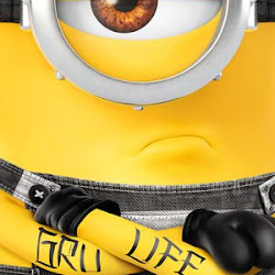 Poster Despicable Me 3 2017