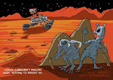 Eνδείξεις για ύπαρξη ζωής στον Άρη