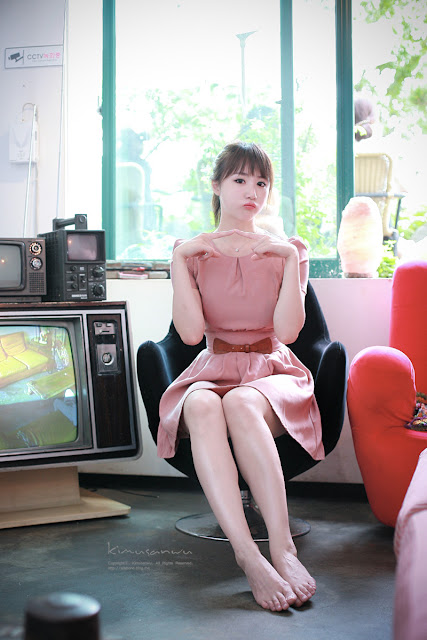 3 Girl Next Door - Yeon Da Bin-Very cute asian girl - girlcute4u.blogspot.com