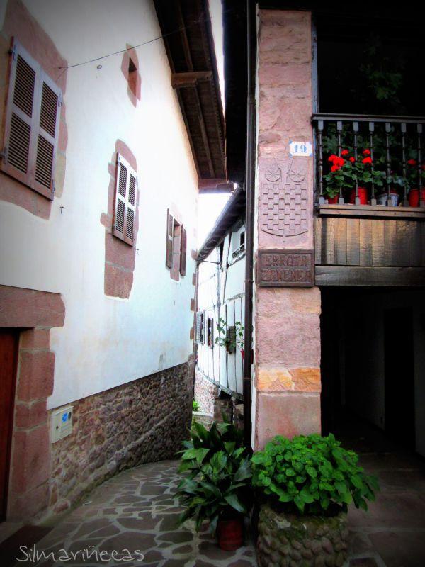 Elizondo - Navarra