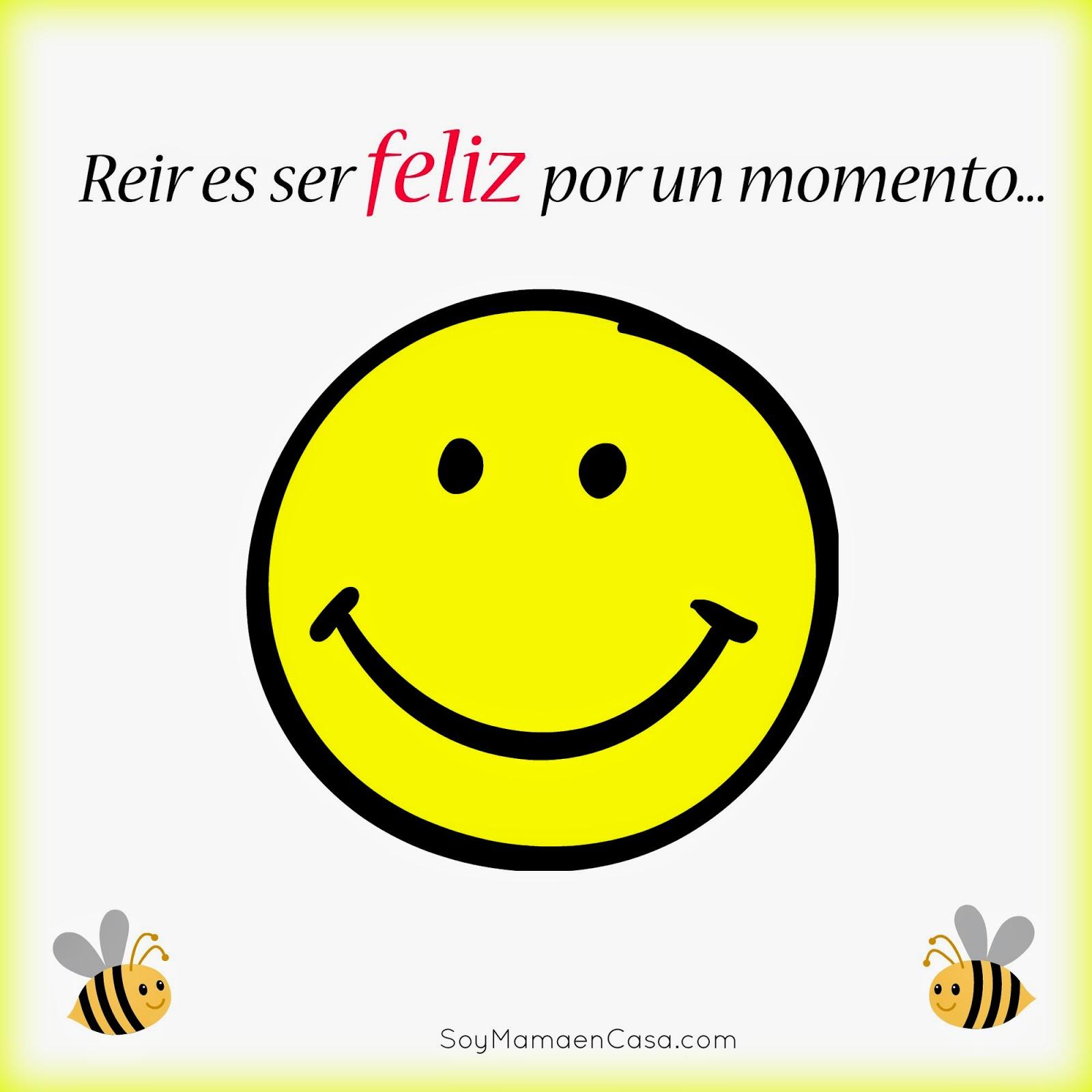 reir, feliz, smile, sonrisas
