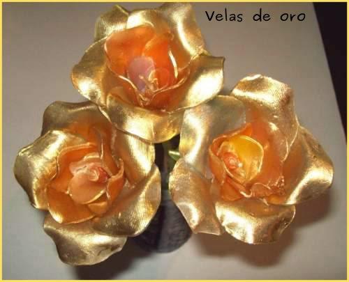velas de oro-eltallerdejazmin