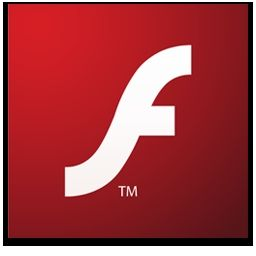 Adobe flash player terbaru gambar icon