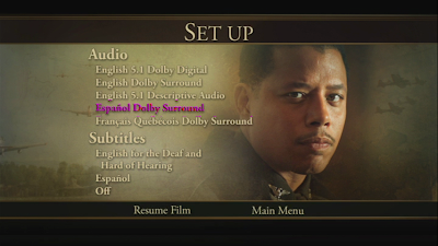 Red Tails [DvdR] [Audio Latino] [2012] [PL-FS]