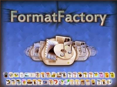 تحميل برنامج فورمات فاكتوري download format factory