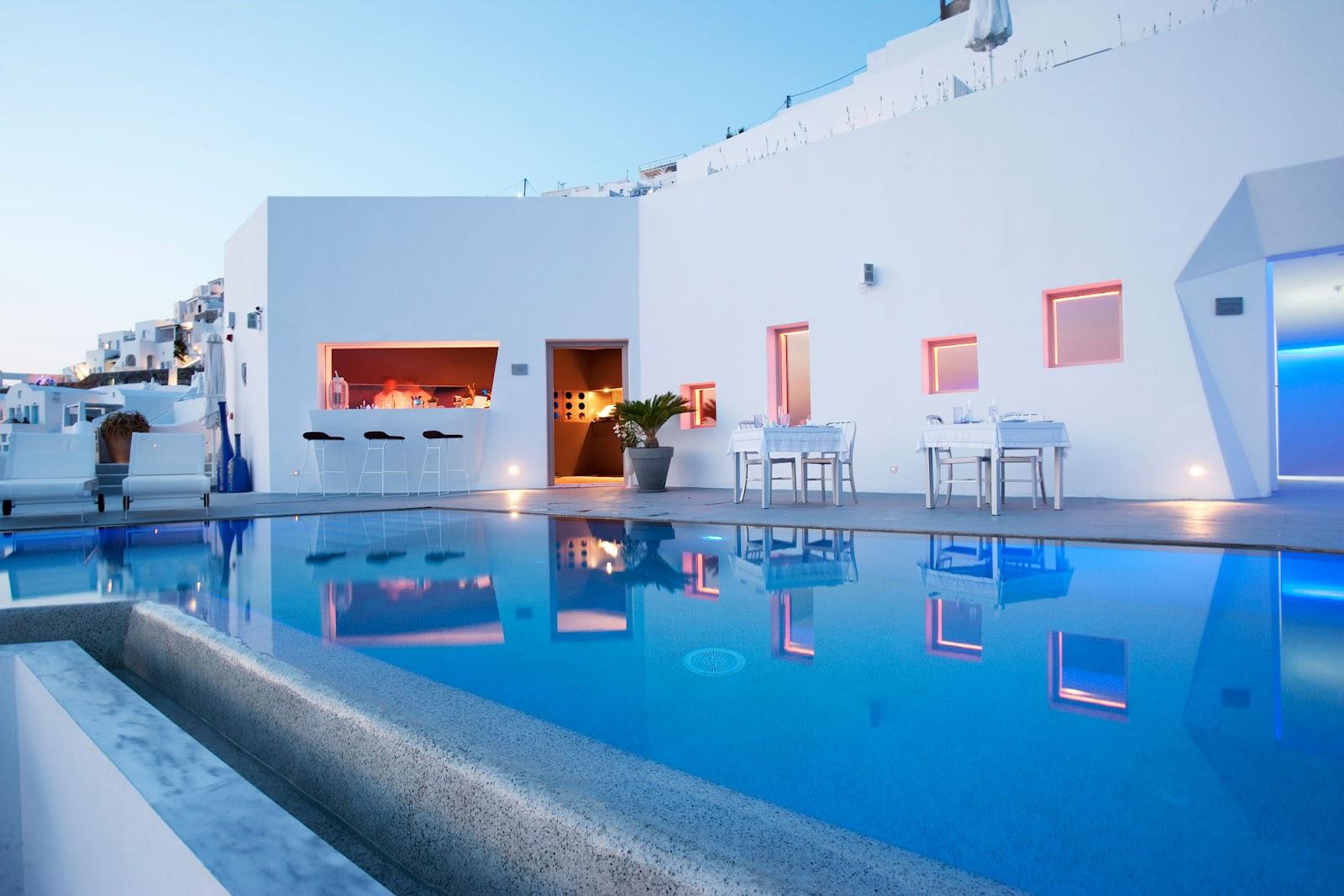 Luxury Life Design Beautiful Pools