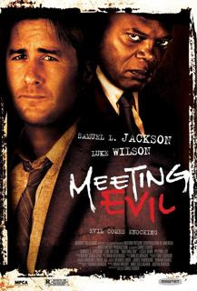 descargar Meeting Evil – DVDRIP LATINO