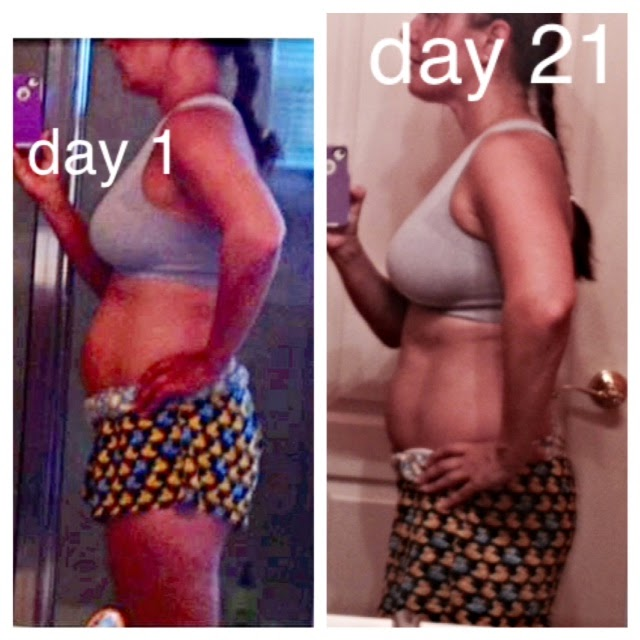 21 day fix results, #teamjdmfit